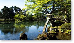 兼六園(石川県)
