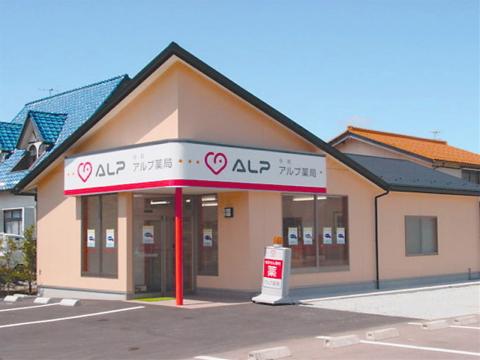 今町アルプ薬局