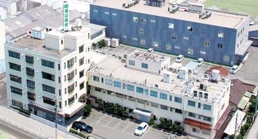 株式会社 福山臨床検査センター